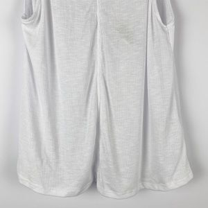 Free People Tops - FREE PEOPLE Sleek N' Easy Sleeveless Tank Top S